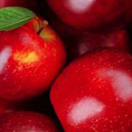 Comer maçã dá fome? #verdade