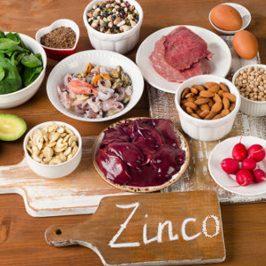 Você sabe a importância do zinco?