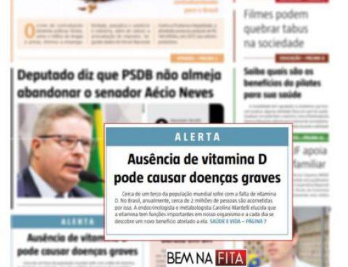 Edição do Brasil – 24/03/18