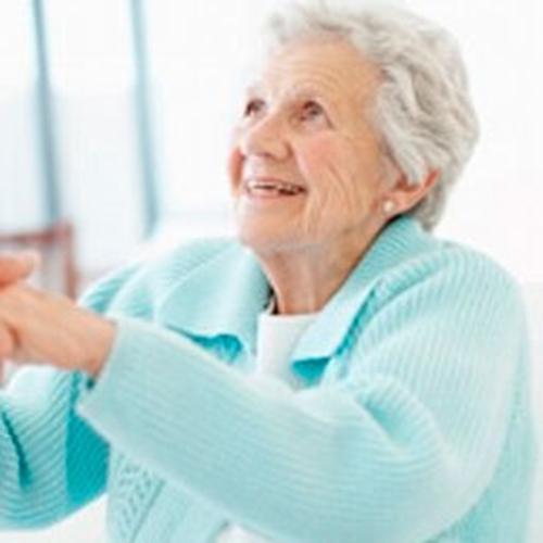 O que é geriatria?